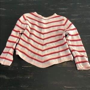 Zara Baby Knit Sweater
